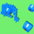 维持人群秩序中文游戏安卓版 v1.0