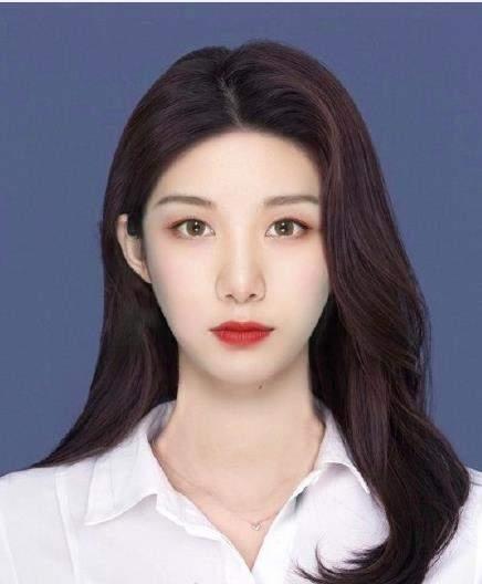 抖音韩式证件照怎么拍 韩国证件照原图p图教程[多图]