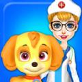 宝贝变身超级医生游戏最新版 v1.1