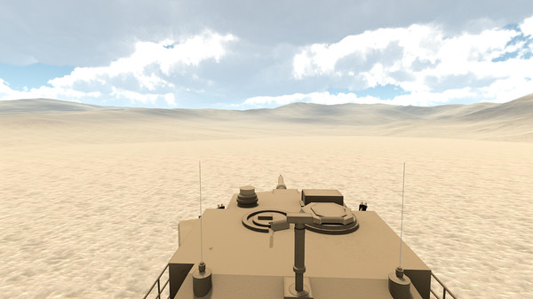 Tank Crew VR游戏最新版图2: