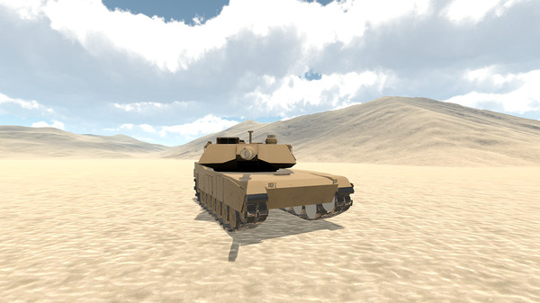 Tank Crew VR游戏最新版图1: