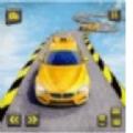 疯狂出租车空中特技游戏最新版 1.5
