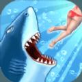 饥饿鲨进化钻石无限金币无限哥斯拉无敌版 5.2.0.0