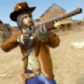 狂野西部牛仔枪手游戏最新安卓版 v1.4