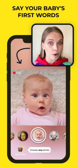 tarify ai face安卓版软件下载安装图片3