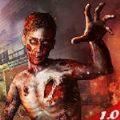 僵尸死亡防御战争游戏中文版 v1.0