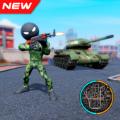 美國火柴人陸軍英雄反擊遊戲中文版 v1.2
