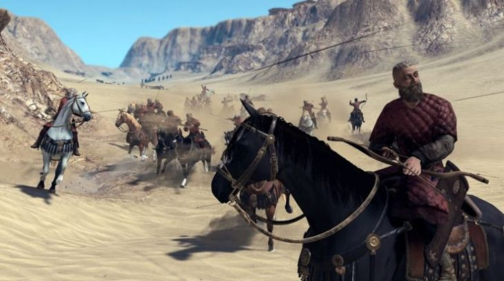 騎馬與砍殺2e1.5.1更新最新手機版圖片1
