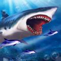 巨齿鲨生存模拟器游戏