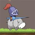 恋爱中的骑士游戏中文版 v1.0