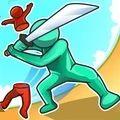 传说武士刀大师游戏最新版 v0.1