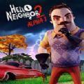 hello neighbor2游戏