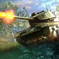Atari Combat Tank Fury游�蚬倬W中文版 v0.6.0
