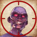 僵尸射手死亡世界游戏中文版 v1.0.2