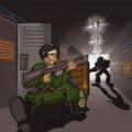死亡实验室射击游戏安卓版 v1.0