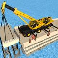 大桥施工模拟器游戏汉化中文版 v1.0.2