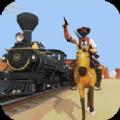 荒野大嫖客列车游戏安卓版 v1.0