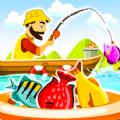空闲钓鱼游戏最新版 v1.0