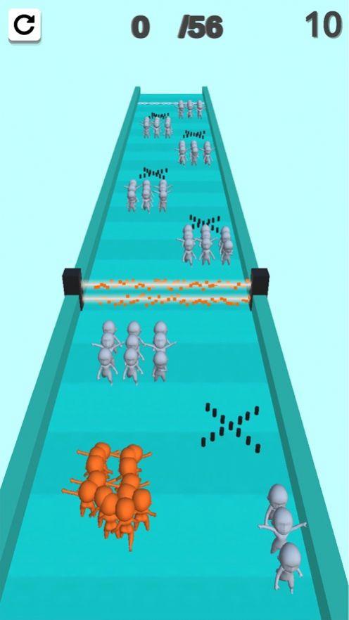 Sticky Moves游戏安卓版图2: