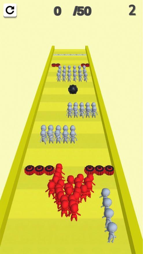 Sticky Moves游戏安卓版图3: