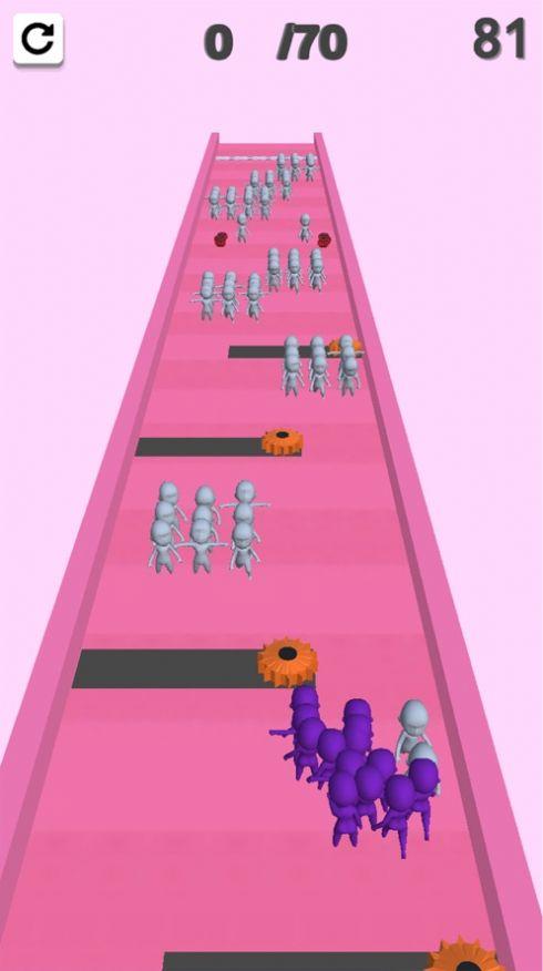 Sticky Moves游戏安卓版图片1
