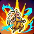 龙珠战争Z战士传奇之战游戏安卓版 v1.3.1