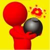 魔性炸弹人游戏中文版 v1.0