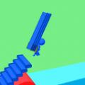 接梯跑酷游戏最新版 v1.0