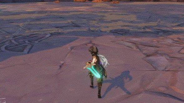 原神雷泽怎么样 雷泽武器技能加点连招攻略[多图]图片2