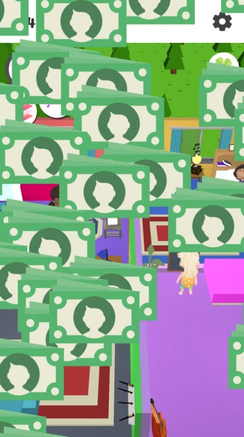 Idle Sweet Home游戏中文版图片2