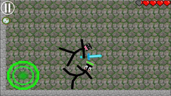 警笛头大战哥斯拉游戏安卓中文版图1: