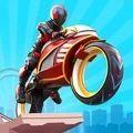 未来摩托骑士游戏安卓版 v1.5