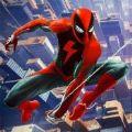蜘蛛侠模拟器2破解版
