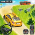 大出租车模拟器中文版游戏安卓下载 v1.2