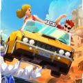 城市出租快车游戏手机版 v4.0