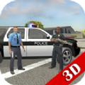 警察任务模拟器手机中文版游戏下载 v1.4.1