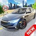 汽车城市驾驶模拟器无限金币最新破解版 v1.1.0