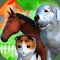 虚拟动物避难所游戏安卓最新版 v0.1