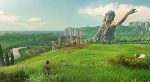渡神纪芬尼斯崛起游戏免费完整版图2: