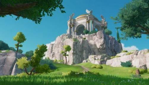 渡神纪芬尼斯崛起游戏免费完整版图1: