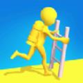 抖音楼梯跑酷罪犯游戏安卓版 v1.0