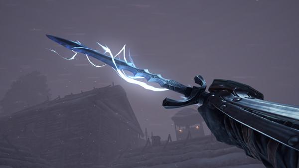 剑客VR游戏中文版手机版图片2