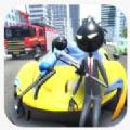 火柴人绳索侠客1游戏最新完整版 v1.0