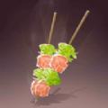 天天吃烧烤最新红包版 v1.0