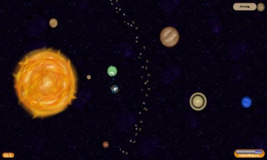 美味星球黑洞版本下载手游app中文版图片1