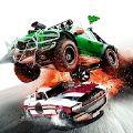 汽车碰撞攻击冲突游戏中文版 v1.0