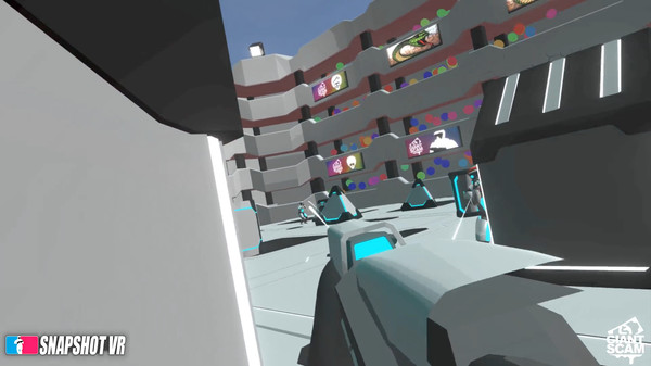 未来射击战VR游戏最新版图1: