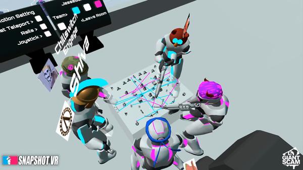 未来射击战VR游戏最新版图片2