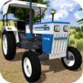 印度拖拉机模拟器游戏中文版 v0.1