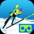 Ski Jump VR游戏最新汉化版 v1.0